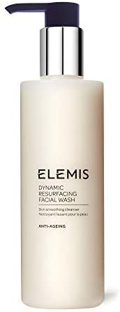 Elemis 艾麗美 Dynamic Resurfacing三重酵素煥膚潔面乳,200毫升