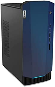 Lenovo 联想 IdeaCentre G5 游戏台式电脑(英特尔酷睿 i5-10400F,512 GB 固态硬盘 + 1 TB 硬盘,RAM 16 GB,NVIDIA GTX 1660 SUPER-6 GB GDDR