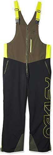 Oakley 男式 Timber 2.0 Shell 3l 15k 围兜裤