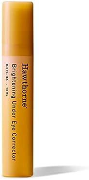 Hawthorne 男士亮肤眼部修护霜   眼霜护理黑眼圈和蓬松*   0.3 液体盎司