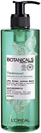 L'Oréal Paris 巴黎欧莱雅 Botanicals Freshcare 鸽子洗发水,4