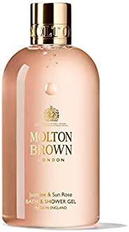 Molton Brown 茉莉和蔓草 沐浴露 300毫升
