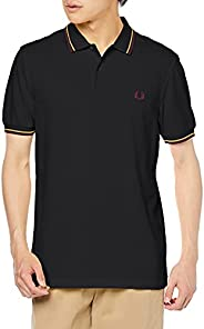 FRED PERRY Polo衫 TWIN TIPPED FRED PERRY SHIRT 男士