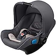 Aprica 艾普丽佳 思慕夫TS 婴儿车座椅 [対象] 0ヶ月 ~ 12ヶ月 黑色