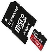 Samsung 三星 GALAXY CORE PRIME 手机存储卡 64GB microSDHC 存储卡带 SD 适配器