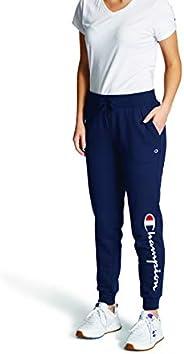 Champion 女士 Powerblend慢跑运动裤