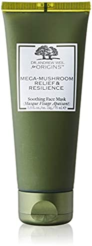 Origins Dr. Andrew Weil 博士 Mega-Mushroom 舒缓面膜 2.5盎司/75毫升
