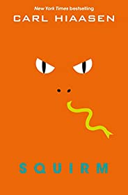 Squirm (English Edition)