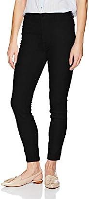J Brand Jeans Women's Alana High Rise Crop Sk