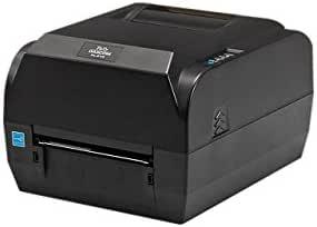 Tally Dascom 28.904.0132 热传递打印机 DL210 LAN/USB/203dpi