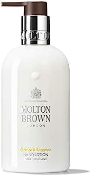 Molton Brown 摩顿布朗 橙子&佛手柑护手乳液,3