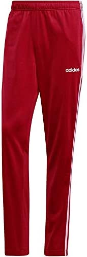 adidas 阿迪达斯男士 Essentials 三条纹训练裤