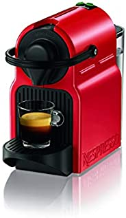Krups 克魯伯 Nespresso 自動咖啡機 XN100510,紅寶石色