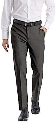 Calvin Klein mens Slim Fit Dress Pant