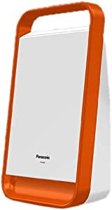 Panasonic 松下 F-30C3PD-D 空气净化器 橙色(急速计时模式、净烟模式、PM2.5去除率99%以上)