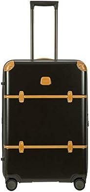 Bellagio 2.0 超輕 68.58 厘米中號轉盤行李箱 綠色(橄欖色) 綠色(橄欖色)