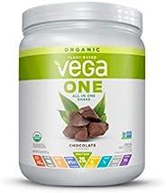 Vega One 植物蛋白粉 Small Tub 13.2