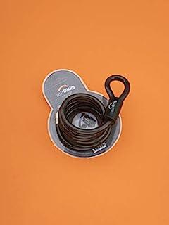 Velo Guard 中性 – 成人连接线 黑色 140 厘米