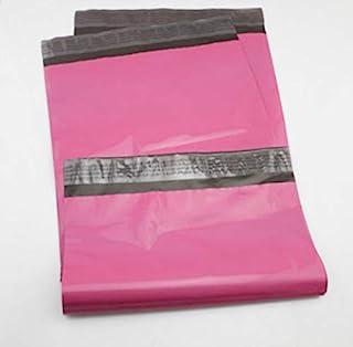 Packitsafe 500 30.48 x 40.64 厘米粉色涤纶邮寄袋信封袋 30.48 x 40.64 厘米