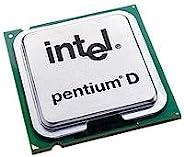 英特爾 Intel PentiumD Processor 915 2.8GHz BX80553915