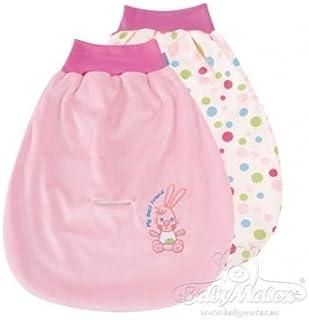 Baby Matex 婴儿睡袋 睡袋 汽车座椅 连脚袋 粉红色