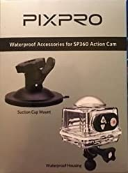 PixPro SP360 Action Cam 防水配件