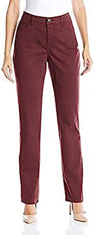 Lee 女士经典版型 Aria 直筒牛仔裤