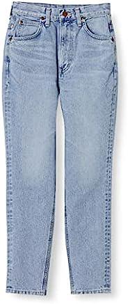 Lee 裤子 【官方】STANDARD WARDROBE SLIM 日本制造 女士