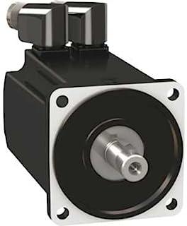 Schneider BMH1001P07A2A 伺服电动机 BMH,3,Nm,6000 转/分钟,平滑的波浪端,O 制动器,IP54