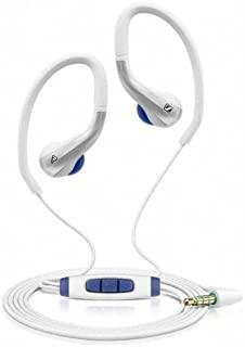 Sennheiser 森海塞尔 OCX685i White 耳挂式运动耳塞 白色