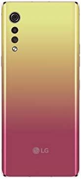 LG Velvet 5G 128GB, Sunset 128GB 6GB RAm Android 智能手机