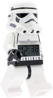 LEGO 乐高 星球大战突击队 迷你人物闹钟(型号:9002137)