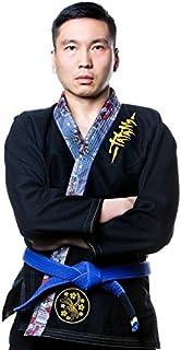 Tatami Fightwear 男式 Meerkatsu Dragon Fly BJJ Gi