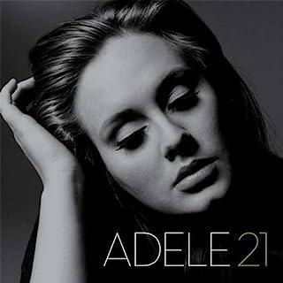 阿黛尔:21(CD)