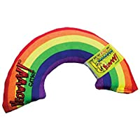 Yeowww! 猫薄荷玩具,彩虹 彩虹色 1 包