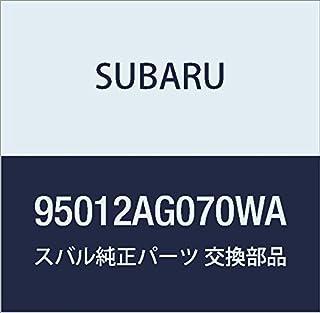 SUBARU (斯巴鲁)原装部件 马自特 地亚 力狮B4 4D 三厢 力狮 5门推车 产品编号95012AG070WA