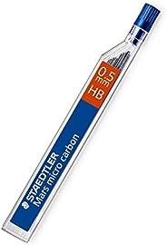 STAEDTLER施德楼 超韧自动铅笔芯 250 05-HB(0.5mm-HB)