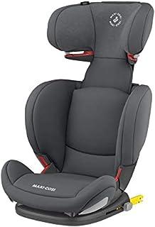 Maxi-Cosi RodiFix AirProtect儿童汽车座椅,ISOFIX增高座椅,3.5-12岁,15-36公斤,正品,石墨色