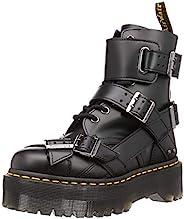 Dr.Martens 时尚靴 [国内正规商品] Quad Retro Jadon Strap 8 孔