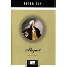 Mozart: A Life (Penguin Lives) (English Edition)