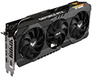 ASUS 华硕 GeForceRTX 3080 搭载V2 OC Edition 10GB GDDR6X TUF-RTX3080-O10G-V2-GAMING