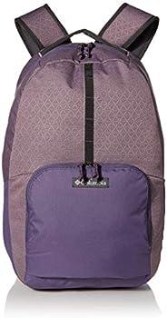 Columbia 哥伦比亚 中性 Mazama 25L 背包,页岩紫色/浅紫色,均码