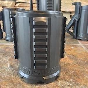 Battle Mug Combat Cup,Black CC001