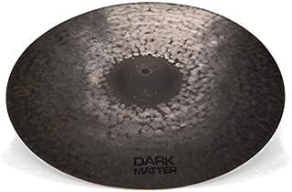 Dream Cymbals Dark Matter Bliss 吊镲/吊镲,20 英寸(约 50.8 厘米)