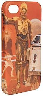 薰衣草店铺适用于 iphone44S Droids of Tatooine