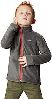 Columbia 哥伦比亚 Boys Steens Mountain II 男童羊毛外套