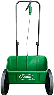 Scotts Miracle-Gro Patch Magic & Handy Spreader 套装 01
