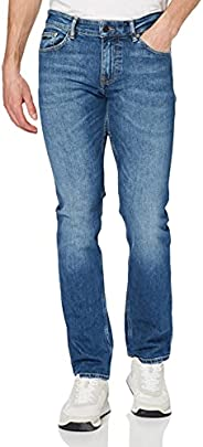 HUGO BOSS Delaware Bc-c 男士 牛仔裤