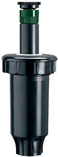 Orbit 54507 专业系列可调节弹出式洒水器,黑色