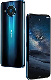 Nokia 诺基亚 8.3 5G 智能手机 蓝色 双卡 8GB/128GB Android 10.0